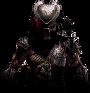 Predator MKX Render
