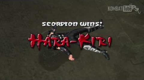 MK-D Hara-Kiri- NOOB