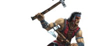 PLAYER NIGHTWOLF