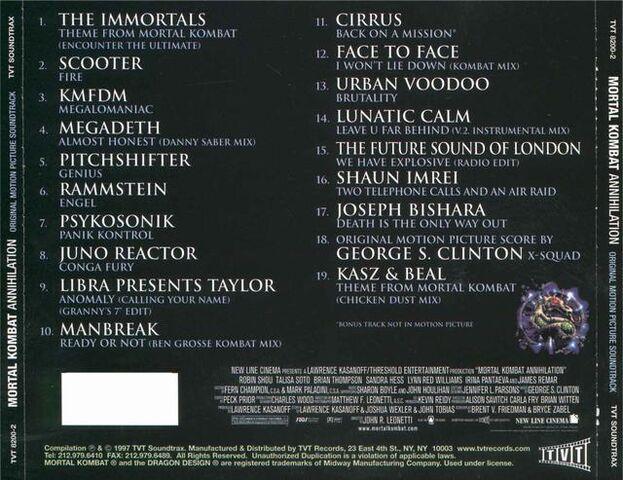 File:Mortal Kombat Annihilation Soundtrack Back.jpg