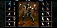 Mortal Kombat vs. DC Universe/Gallery