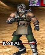 Kabal/Gallery - The Mortal Kombat Wiki