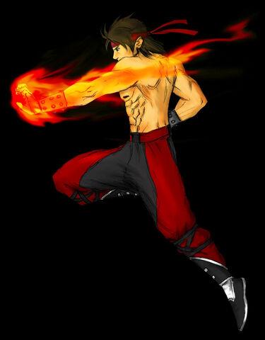 File:Liu Kang the Warrior.jpg