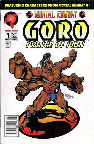 File:MK Goro Prince of Pain Issue 1 Cover 2.jpg