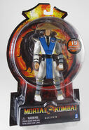 Raiden jazwares collectible