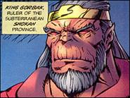Gorbak Battlewave