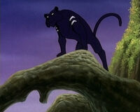 Oniro the panther