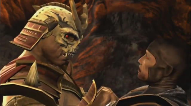 File:Shao Kahn vs Raiden.PNG