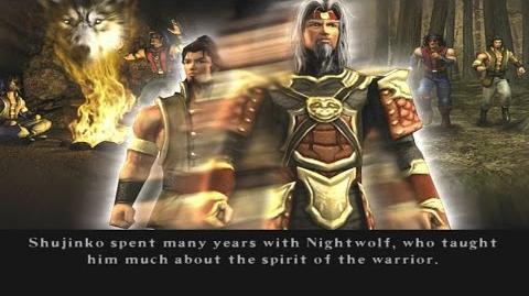 Mortal Kombat Deception - Konquest Walkthrough Pt 8 13 - Earthrealm Chapter 2