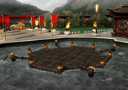 Mkda Lung Hai Temple