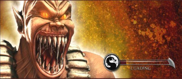File:830px-Mortal Kombat Deception Loading Screen Image Baraka 2.jpg