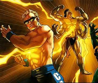 File:Johnny Cage comic book appearance.jpg