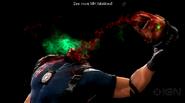Shang Tsung fatality3