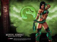 Jade render
