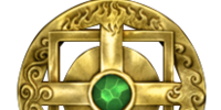 Amulet of Shinnok