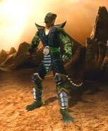 Reptile armageddon
