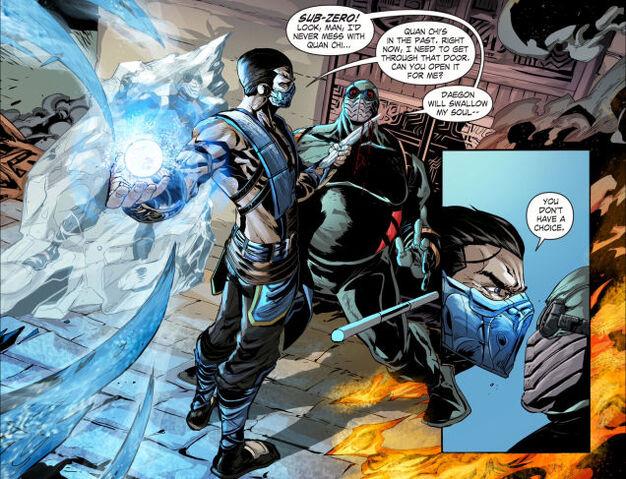 File:MK X Sub-Zero Comic 1.jpg