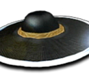 Razor-Rimmed Hat
