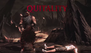 Quitality Kung Lao & Cassie Cage