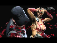 Sheeva Arm Rip Fatality from MK9