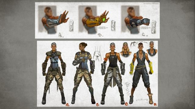File:MKX Jacqui Briggs Concept Art 3.png