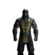 Mortal kombat x pc scorpion render 5 by wyruzzah-d8qyw2l-1-
