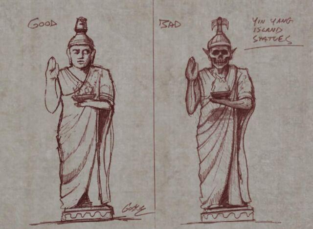 File:Yin Yang Island Statues.jpg