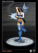 Kitana collectible