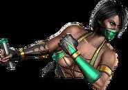 Ladder2 Jade (MK9)