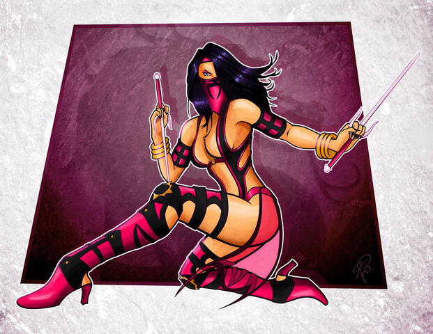 File:Mileena, a Creation of Sorcery.jpg