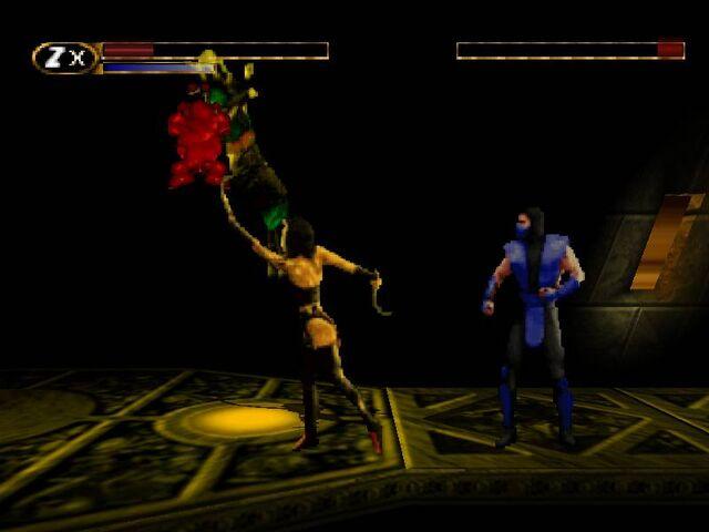 File:Classic Sub-Zero & Sareena vs Quan Chi.jpg