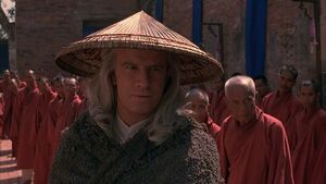 Lord Raiden & the Order of Light