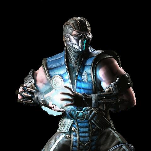 File:Mortal kombat x ios sub zero render by wyruzzah-d8p0kny-1-.png
