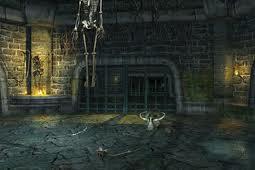 File:Mortal kombat 9 Goro's Lair concept.jpg