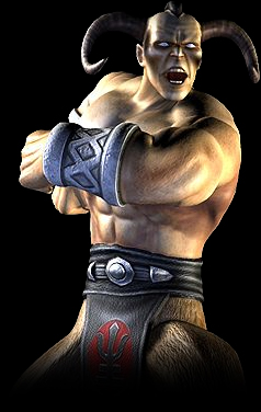 Motaro | Mortal Kombat Wiki | Fandom powered by Wikia