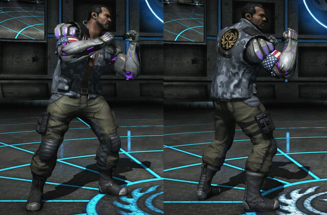 File:MKX Variation Preview - Pumped Up Jax.jpg