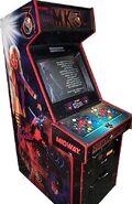 Arcade - MK3