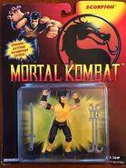 Scorpion 1994 figure