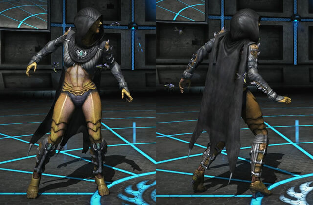File:MKX Variation Preview - Swarm Queen D'Vorah.jpg