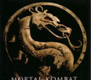 Mortal Kombat (soundtrack)