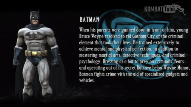 File:Batman's Bio from Mortal Kombat vs DC Universe.png