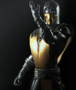 Mortal-kombat-x-gold-scorpion-skin-and-kombat-pack