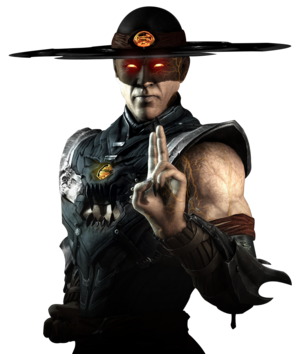 Kung Lao Revenant