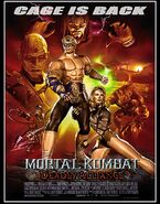 Mortal Kombat Deadly Alliance Movie