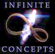 Infiniteconcepts logo
