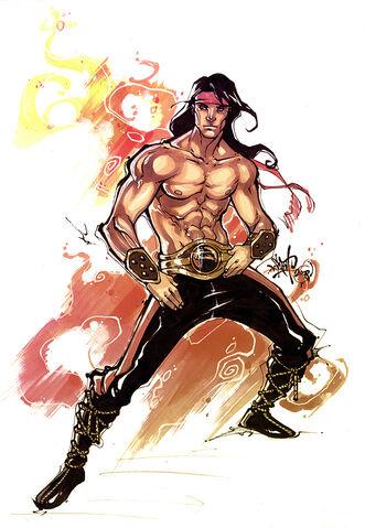 File:Liu Kang (MK vs. DC Universe).jpg