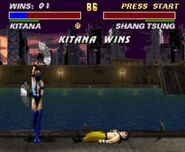 Kitana Wins