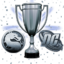 64px-MKvsDCU Platinum Trophy achievement