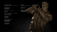 MKX Credits Johnny Cage