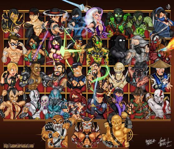 File:717px-Mortal kombat 2011 by xamoel-d3ewodx..jpg